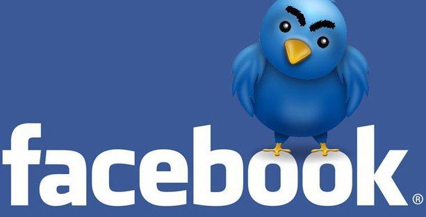 Twitter, hergün biraz daha Facebook oluyor