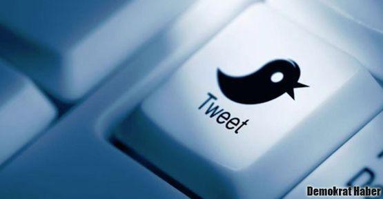 Twitter mesaj karakterlerini sınırlıyor