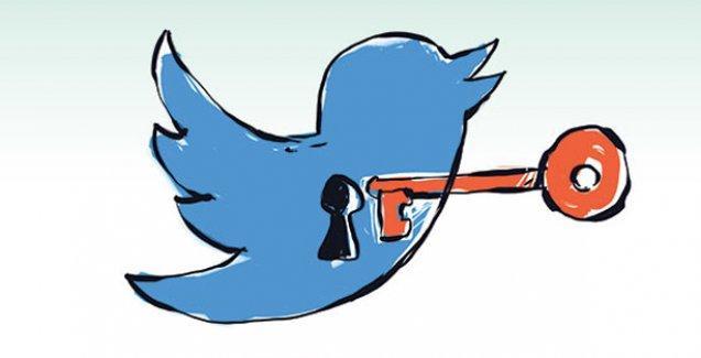 Twitter şeffaflık raporu açıklandı: Türkiye sansürde dünya 1'ncisi