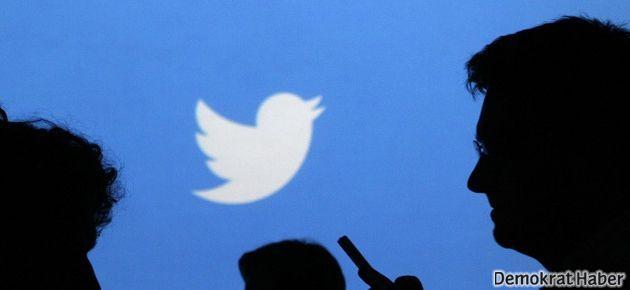 Twitter yetkilileri Türkiye'ye geldi