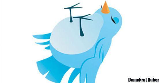 Twitter'a da 'beğen' tuşu geliyor