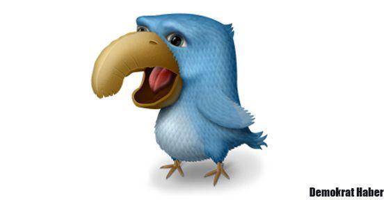 Twitter'da otomatik takip ve RT'lerden kurtul