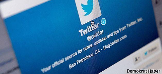 Twitter'dan açıklama: Mahkemeye başvurduk