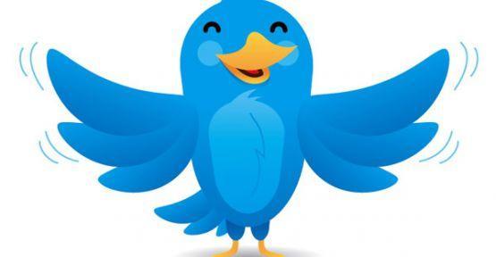 Twitter'ın meşhur kuşunun adını biliyor muydunuz?