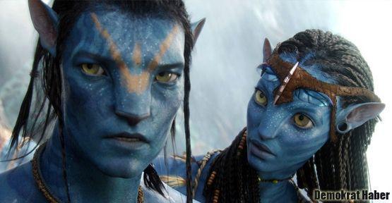 Üç 'Avatar' daha geliyor