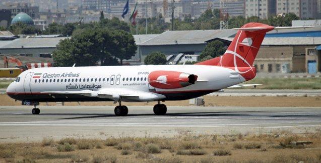 Atatürk Havalimanı'nda kalkış için hızlanan uçağın motoru patladı