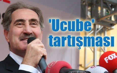'Ucube' tartışması
