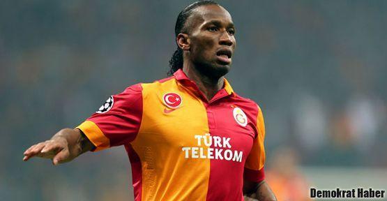 UEFA, Drogba kararını açıkladı