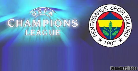 UEFA: Fenerbahçe Şampiyonlar Ligi'ne gidebilir