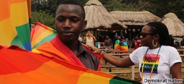 Uganda'da dini liderler eşcinsellik karşıtı yasadan memnun