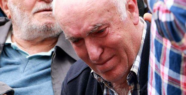 Uğur Kurt'un babasından Erdoğan'a yanıt: Polis değil, azrail!