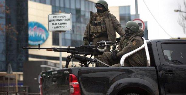 Ukrayna: Ateşkes sırasında 1000 ölü!