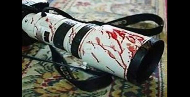 UNESCO: 9 yılda 700'ü aşkın gazeteci  öldürüldü