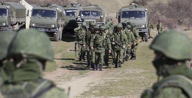Ukrayna'dan Rusya'ya 'vururuz' uyarısı
