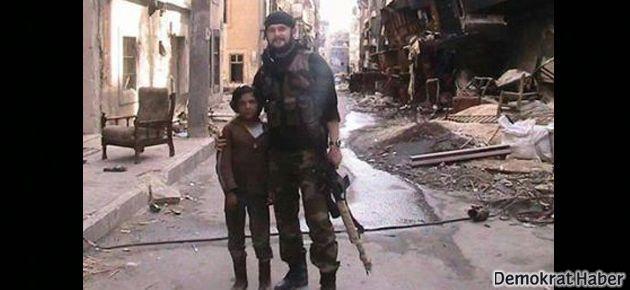 Ülkü Ocakları Başkanı Suriye'de öldürüldü