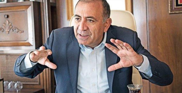 'Uludere'nin, katliamın, hırsızlığın Kürtçesini Davutoğlu'na öğretsinler'