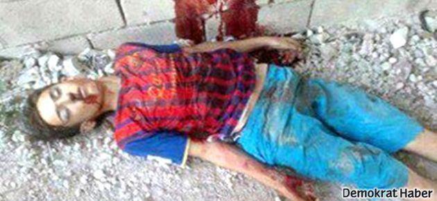 UNICEF Suriye'deki infazı kınadı