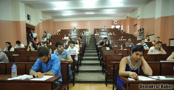 Üniversiteye giriş sistemi değişecek