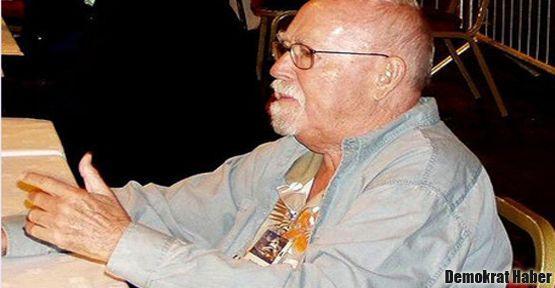 Ünlü bilimkurgu yazarı Harrison öldü