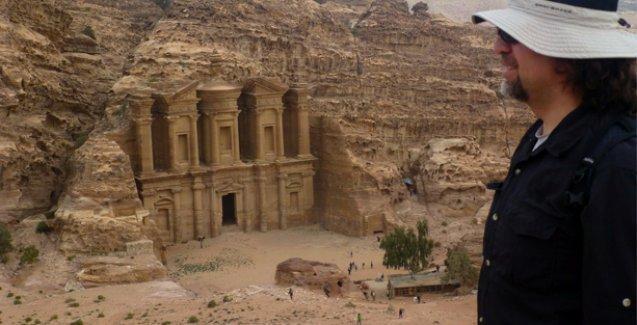Ürdün Notları: Büyülü Kent Petra