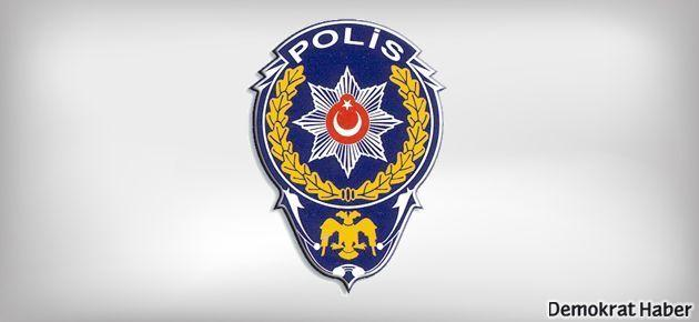 Urfa'da 130 polisin yeri değiştirildi