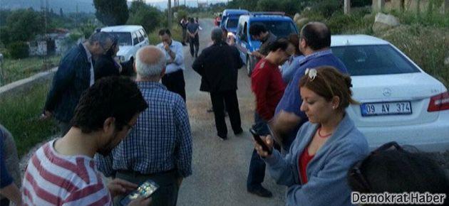 Urla'da jandarma 20 avukatı alıkoydu