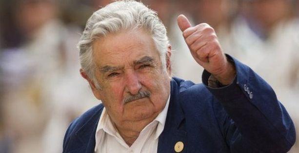 Uruguay Devlet Başkanı Mujica: Nobel Barış Ödülü kaldırılsın!