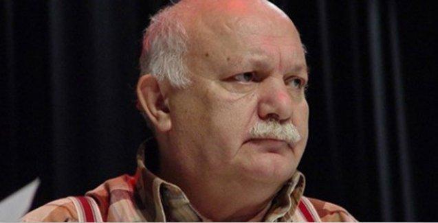 Usta tiyatrocu Oğuz Oktay hayatını kaybetti