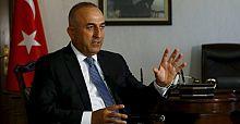 Çavuşoğlu'ndan 'büyükelçi' açıklaması
