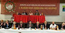 AABK Genel Kurulu Sonuç Bildirgesi açıklandı