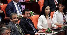 HDP, Meclis açılında Erdoğan'ı ayakta karşılamayacak