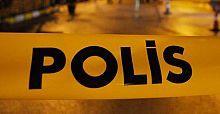 Adana'da polis karakoluna saldırı