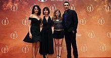 'Tereddüt' Türkiye galasını Antalya Film Festivali'nde yaptı