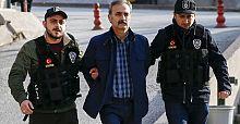 Kozmik oda savcısı tutuklandı