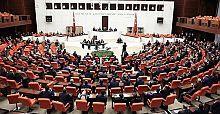 Anayasa değişiklik teklifi bugün Meclis'e sunuluyor