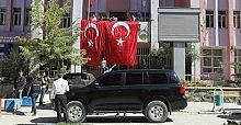 Hakkari'de seçilmiş HDP ve DBP'li kalmadı!