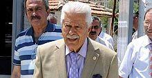 Eski İçişleri Bakanı ve TBMM Başkanı İsmet Sezgin hayatını kaybetti