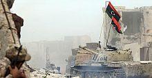Sirte Limanı IŞİD'den temizlendi