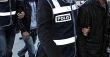 Pervari HDP İlçe Eş Başkanları dahil 8 kişi tutuklandı