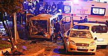İstanbul'da bazı yollar kapatıldı
