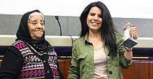Gazeteci Zehra Doğan için dayanışma çağrısı