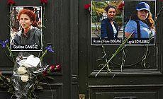 Paris suikastı davası düştü