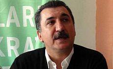 Ferhat Tunç'un evine polis baskını