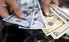 Dolar sınırlı da olsa yükselişte