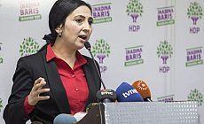 HDP, Yüksekdağ için TBMM'de araştırma komisyonu istedi