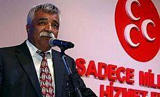 Ülkücü Ozan Arif'ten 'hayır' kararı