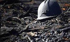 Elazığ'da maden ocağında göçük