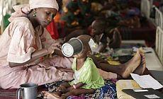 Neden hala dünyada kıtlık yaşanıyor?