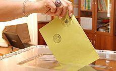 YSK'den seçim torbası kararı