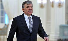 Abdullah Gül'den Kürt bayrağı açıklaması